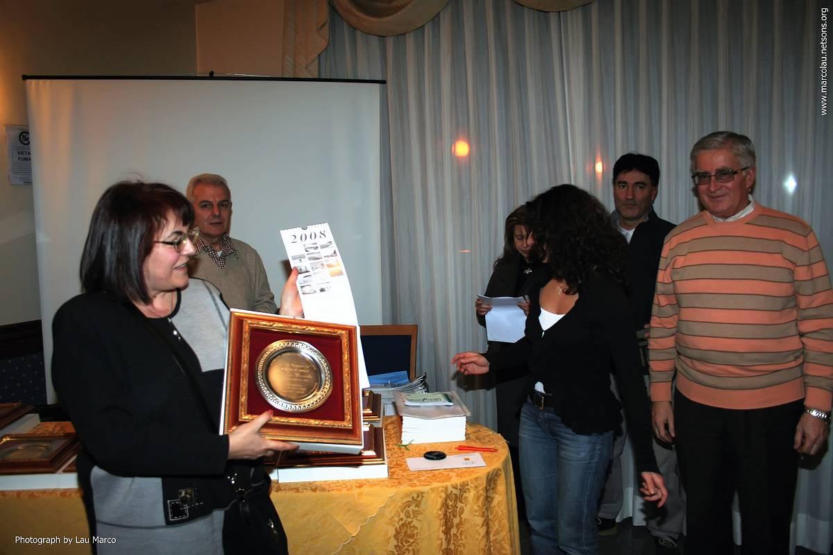 Calendario 2008.Calendario 2008